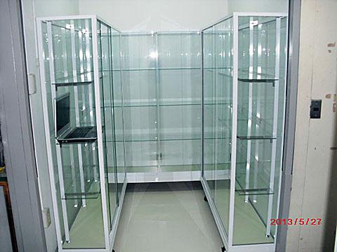 0003 標準型 ホワイト 立ケース/高級 フレームコンビ 立ケース