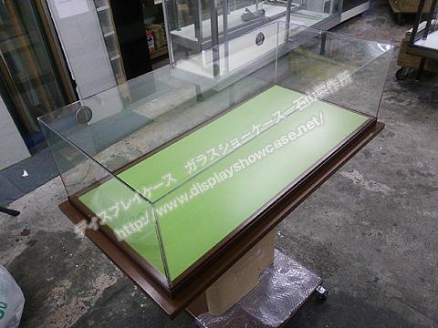 0069 SP-56アクリルボックス特寸床シート貼り