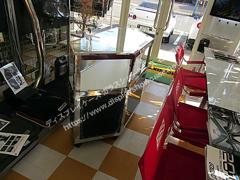 0079 コーナーケース カウンターケース